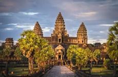 Cambodge : le nombre de touristes étrangers à Angkor continue de baisser