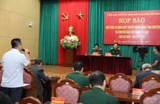 Pour marquer la 70e Journée des soldats volontaires et experts vietnamiens au Laos