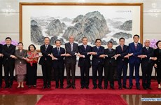 La Chine et l'ASEAN conviennent de renforcer leur coopération