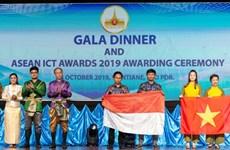 Reconnaissance du réseau social d'apprentissage Viettel en Asie du Sud-Est