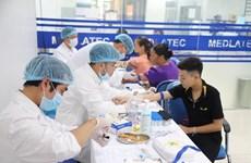 Hanoï accueillera un congrès sur l'hématologie de la région Asie-Pacifique en mars 2020