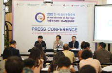 Bientôt le Festival culturel et gastronomique Vietnam-R. de Corée 2019 à Hanoï