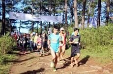 Plus de 1.600 coureurs rejoignent la course La An Ultra Trail 2019