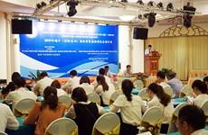 La Foire internationale du tourisme et du commerce Vietnam-Chine 2019 prévue en décembre