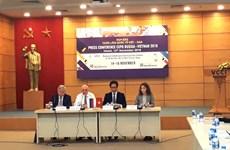 Bientôt la 3e Exposition internationale Vietnam-Russie