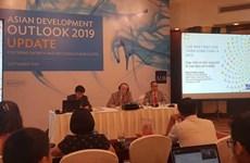 ADB : L'économie vietnamienne devrait connaître une croissance de 6,8% en 2019