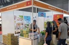 Le Vietnam participe au Salon agro-alimentaire d'Asie-Pacifique 2019