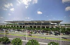 Augmentation de la capacité d'accueil de l'aéroport de Noi Bai à 100 millions de passagers par an