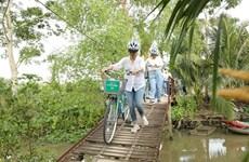 Découvrir le tourisme à Ba Lang, dans la ville de Can Tho