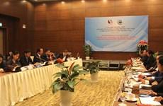 Vietnam et Laos signent un mémorandum d'accord sur la coopération dans l'archivage