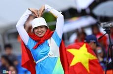 SEA Games 30 : dix nouvelles médailles d'or pour le Vietnam