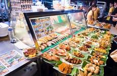 Singapour en tête de l'indice de sécurité des aliments pour la 2e année consécutive