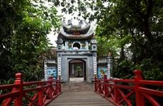 Temple Ngoc Son - attraction touristique de premier plan à Hanoï