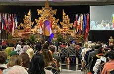Le Vietnam à la 52e Foire caritative internationale en Indonésie