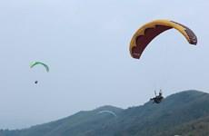 Parapente, un sport idéal pour ceux qui aiment prendre de la hauteur
