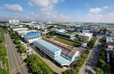 Binh Duong attire plus de 3 milliards de dollars d'IDE en onze mois
