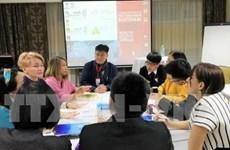 Programme de promotion commerciale pour les entreprises vietnamiennes et russes en Kalouga (Russie)
