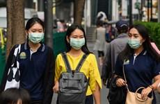 La Thaïlande promeut un projet de loi contre la pollution atmosphérique