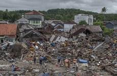 Thaïlande : Commémoration des victimes des séisme et tsunami de 2004