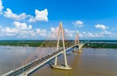 Rach Mieu - premier pont à haubans investi, conçu et construit par des Vietnamiens