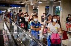 COVID-19: L'économie de la Thaïlande devrait s'accroître de moins de 1% en 2020