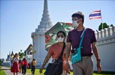La Thaïlande confirme le premier décès lié au COVID-19