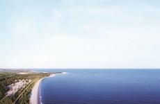 Binh Thuân: La baie de Thanh Long, un petit coin de paradis