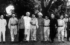 La Semaine du film sur le Président Ho Chi Minh