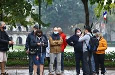 Le tourisme à Hanoï commence à rebondir