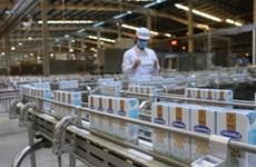 Vinamilk enregistre une croissance de son chiffre d'affaires au 2e trimestre