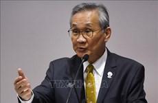 AMM-53: la Thaïlande propose des mécanismes consultatifs dans le cadre de l'ARF