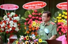 Ho Chi Minh-Ville crée une unité spécialisée dans la lutte contre la cybercriminalité