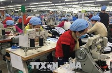 L'EVFTA servira de catalyseur pour les exportations de textiles et de chaussures