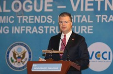 L'ambassadeur américain félicite le Vietnam pour son intégration internationale