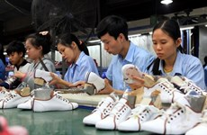 Les exportations de chaussures et de sacs sont estimées à 19,5 milliards de dollars en 2018