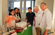 Le Vietnam renforce sa coopération dans le domaine de bio-agriculture avec l'Australie