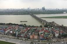 Le pont Long Biên, vestige historique de la capitale