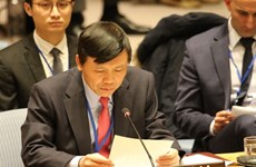 Les implications sécuritaires du changement climatique discutées à l'ONU
