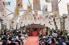 Célébrations du Têt dans l'ensemble du pays