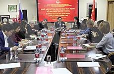 Les relations Vietnam-Russie au beau fixe en 2018