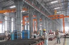 Janvier : les import-exports du Vietnam en croissance