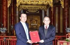 La ZE de Chân Mây - Lang Cô attire environ 652 millions de dollars d'investissement en deux mois