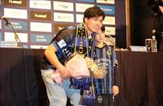La fédération de football de R. de Corée diffusera des matchs pour choyer les supporters vietnamiens