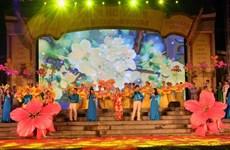 Le ''Festival de la culture japonaise'' dans la ville de Da Nang