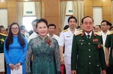 La Compagnie générale de Tân Cang Saigon souffle ses 30 bougies