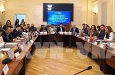 Des entreprises vietnamiennes et russes échangent des opportunités de coopération