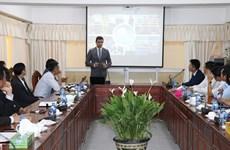 Stratégie pour aider le delta du Mékong à optimiser son potentiel touristique