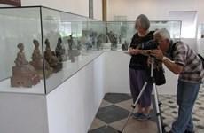 Ho Chi Minh-Ville développe l'industrie des arts