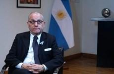 L'Argentine apprécie ses liens de coopération avec l'Asie