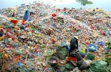 Surveillance des déchets marins et de la pollution plastique dans les zones côtières